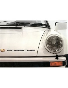 1977 PORSCHE 911 CARRERA & TURBO BROCHURE DUITS