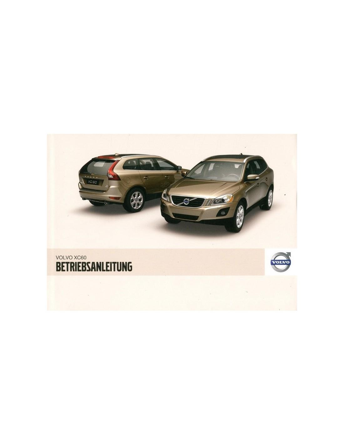 2010 volvo xc60 owner s manual german rh autolit eu 2010 volvo xc60 owner's manual 2010 volvo xc60 repair manual