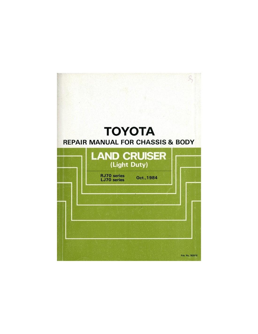 Bestseller  Toyota Repair Manual