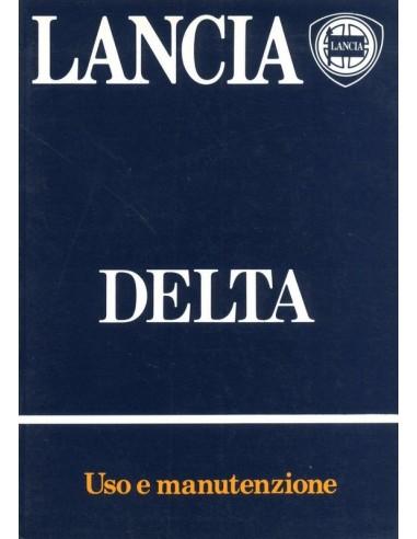 1983 lancia delta owners manual italian rh autolit eu delta owners manual/1345985 pdf delta band saw owners manual
