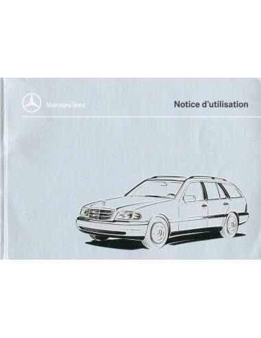1996 mercedes benz c class estate owners manual french rh autolit eu 1996 Mercedes- Benz C230 1996 mercedes c220 repair manual