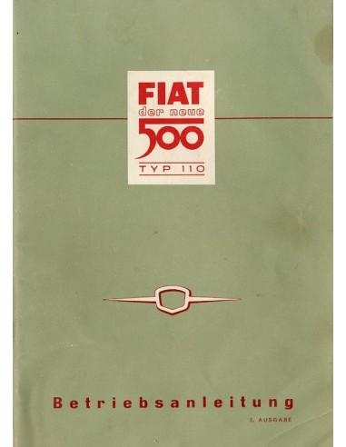 1957 fiat 500 owners manual german rh autolit eu fiat 500 owners manual 2013 fiat 500 owners manual 2010
