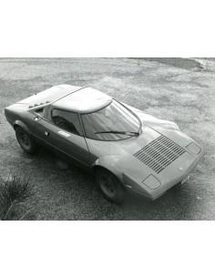 1973 LANCIA STRATOS PERSFOTO