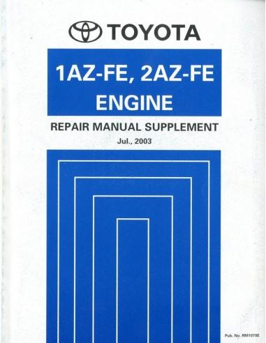 2004 toyota rav4 repair manual pdf   2004 Toyota RAV4