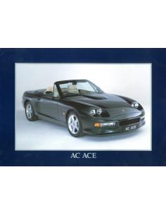 1994 AC ACE BROCHURE ENGELS