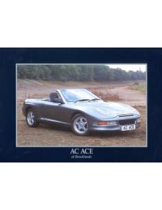 1993 AC ACE BROCHURE ENGELS
