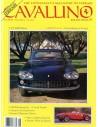 1990 FERRARI CAVALLINO MAGAZINE USA 57