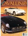 1991 FERRARI CAVALLINO MAGAZINE USA 66