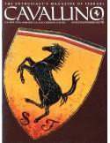 1993 FERRARI CAVALLINO MAGAZINE USA 76