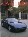 1993 FERRARI CAVALLINO MAGAZINE USA 77