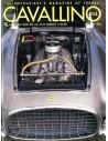 1998 FERRARI CAVALLINO MAGAZINE USA 104