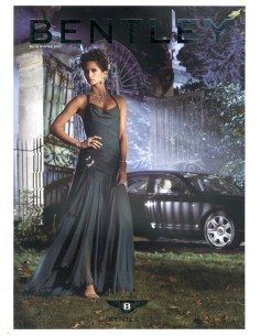 2005 BENTLEY MAGAZINE WINTER 16