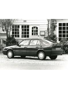 1990 ALFA ROMEO 33 1.5 I.E PERSFOTO