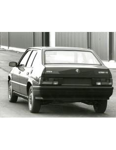 1984 ALFA ROMEO 33 1.3 S PERSFOTO