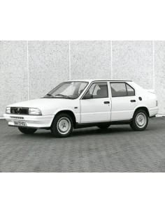 1986 ALFA ROMEO 33 PERSFOTO