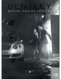 2003 BENTLEY MAGAZINE WINTER 08