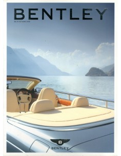 2006 BENTLEY MAGAZINE AUTUMN 19