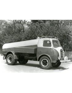 1951 ALFA ROMEO AUTOSTERMA 900 CIL 6 PERSFOTO