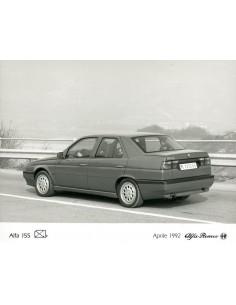 1992 ALFA ROMEO 155 Q4 PERSFOTO