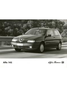 1994 ALFA ROMEO 145 PERSFOTO