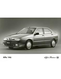 1995 ALFA ROMEO 146 PERSFOTO
