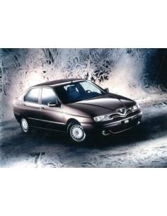 1999 ALFA ROMEO 146 PERSFOTO