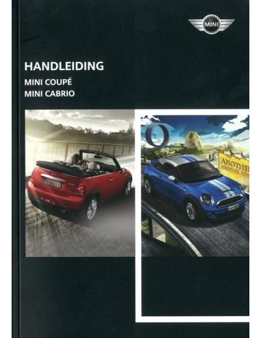 2011 mini owners manual basic instruction manual u2022 rh ryanshtuff co mini cooper s owners manual 2006 mini cooper s owners manual 2009