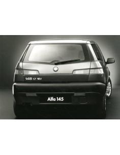 1994 ALFA ROMEO 145 1.7 16V PERSFOTO