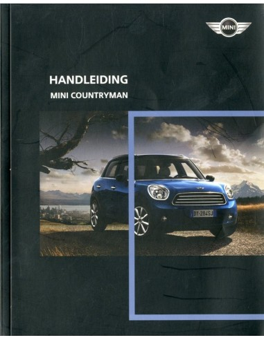 2010 mini countryman owner s manual dutch rh autolit eu 2010 Mini Cooper Fuse Diagram 2010 mini cooper owners manual pdf