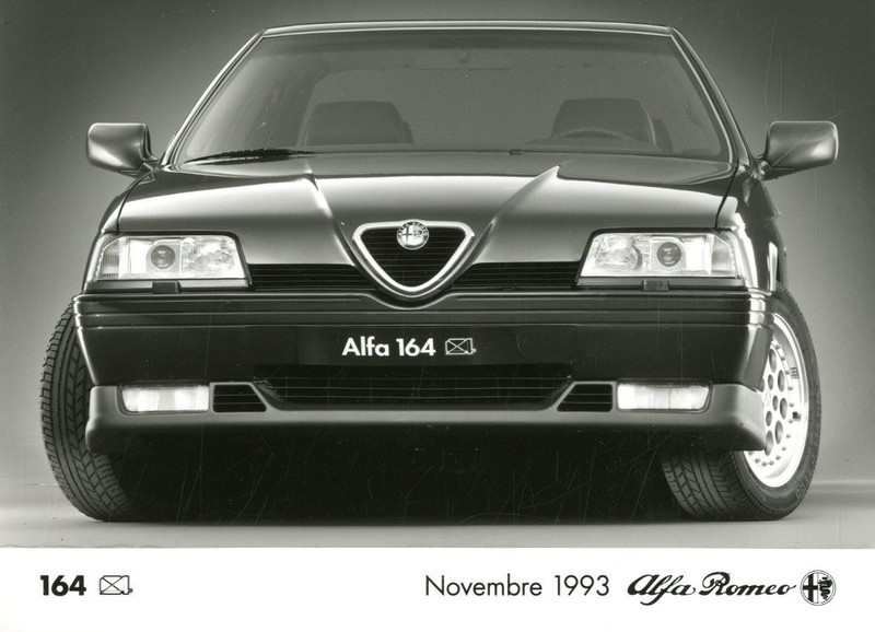1993 alfa romeo 164 body repair manual alfa romeo 164. Black Bedroom Furniture Sets. Home Design Ideas