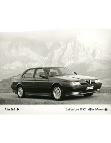 service manual how to repair 1992 alfa romeo 164. Black Bedroom Furniture Sets. Home Design Ideas