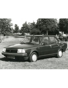 1985 RENAULT 18 PERSFOTO