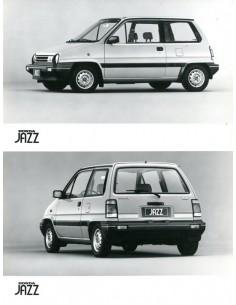 1985 HONDA JAZZ PERSFOTO