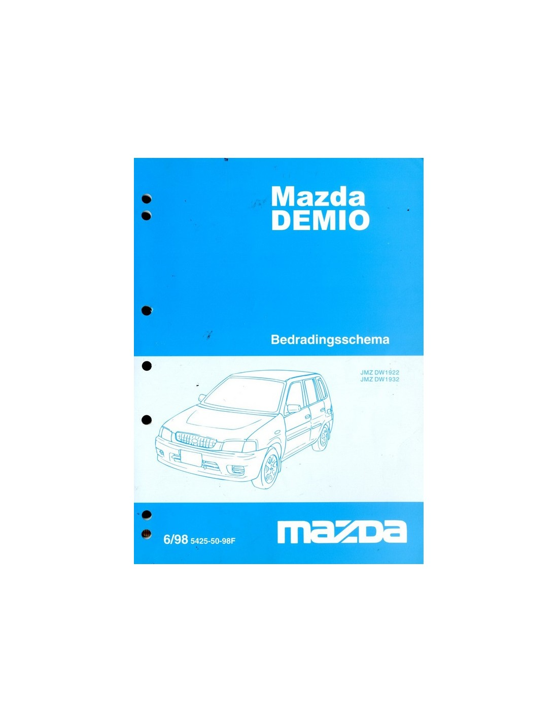 1998 mazda demio electrical wiring diagram workshop manual dutch saab 9000 radio wiring diagram buick regal radio wiring diagram saab 9000 radio wiring diagram at bakdesigns.co