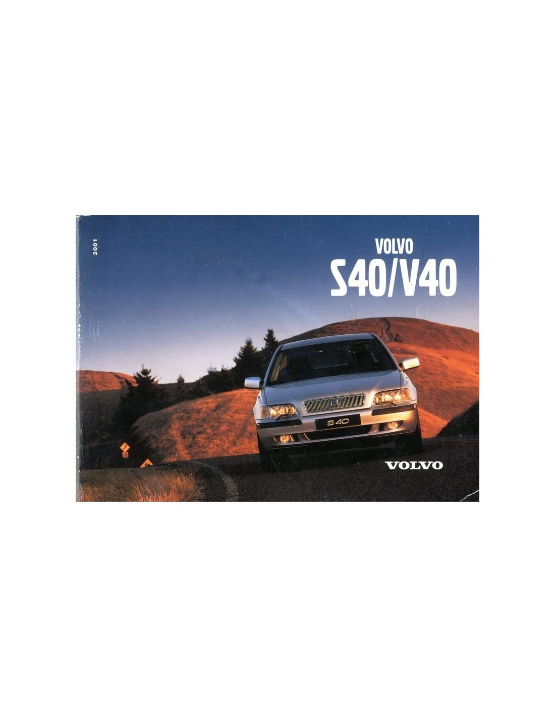 volvo s40 2006 owners manual pdf download autos post Mitsubishi Montero Engine Manual 2007 Mitsubishi Fuso FE84D