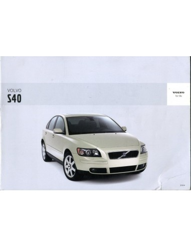 2003 volvo s40 v40 owner s manual dutch rh autolit eu volvo s40 v40 owners manual 2003 2003 volvo v40 repair manual