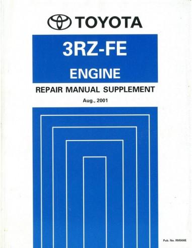 2001 toyota hilux hiace 3rz fe engine repair manual english rh autolit eu