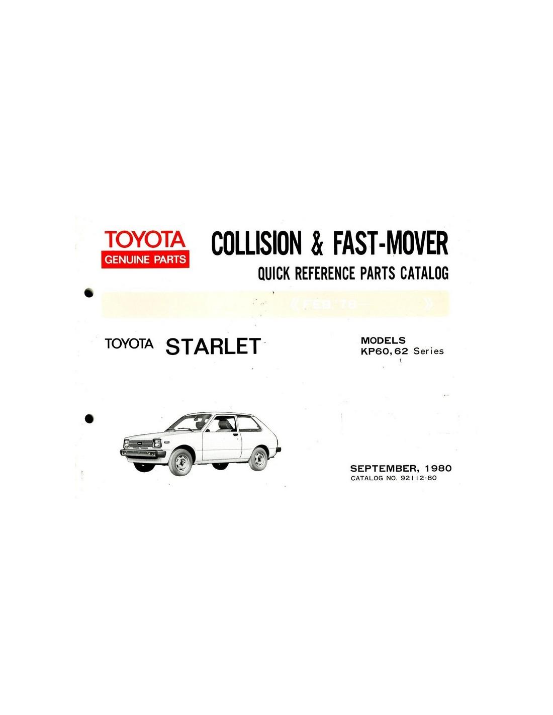 Toyota New Parts Online