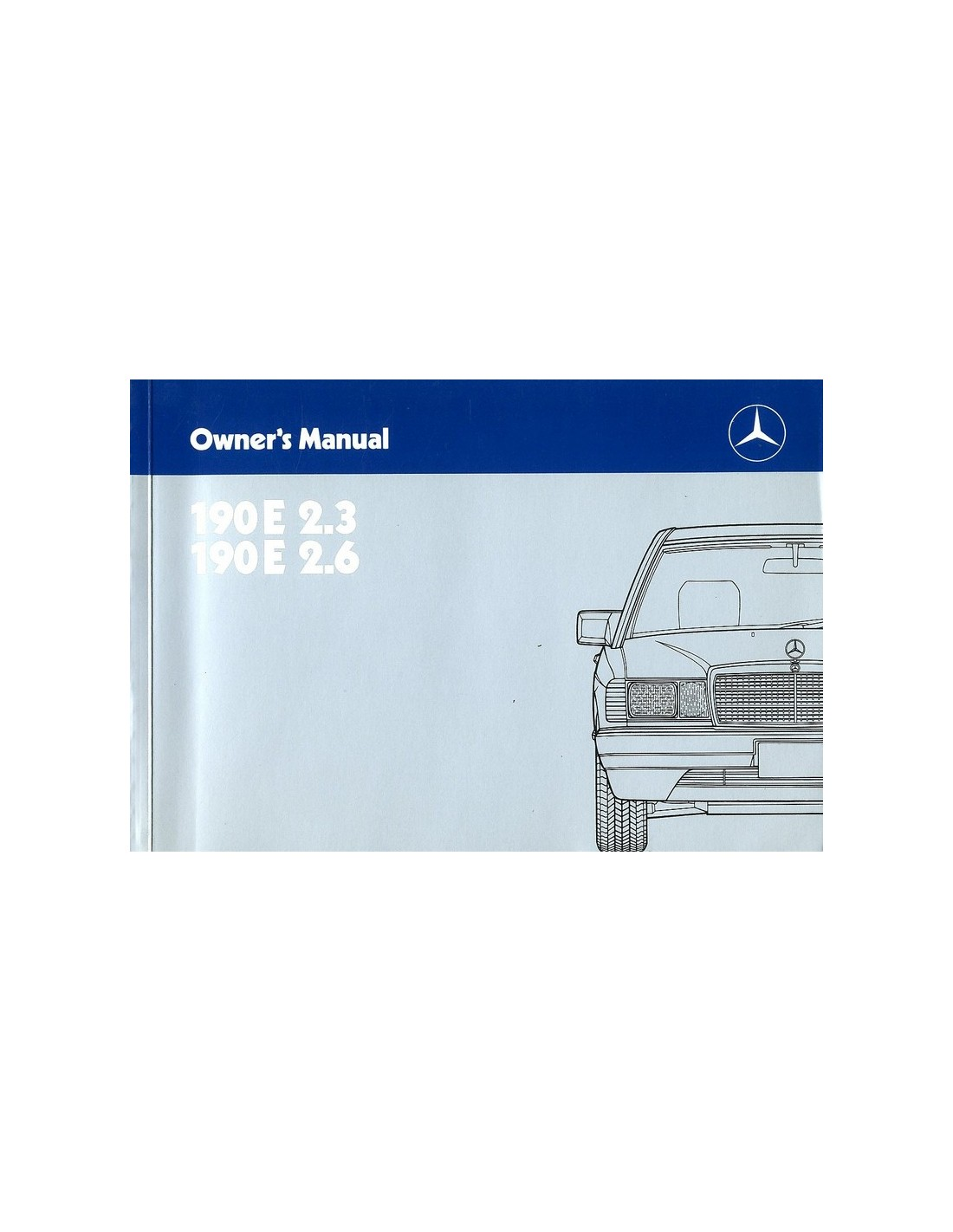 Service manual service and repair manuals 1987 mercedes for Mercedes benz navigation system manual