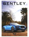 2014 BENTLEY MAGAZINE SPRING 48