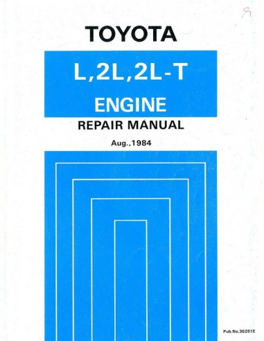 1984 toyota cressida crown hiace toyoace buv l 2l 2l t hilux engine rh autolit eu 2l toyota diesel engine manual 2l 3l engine repair manual rm123e