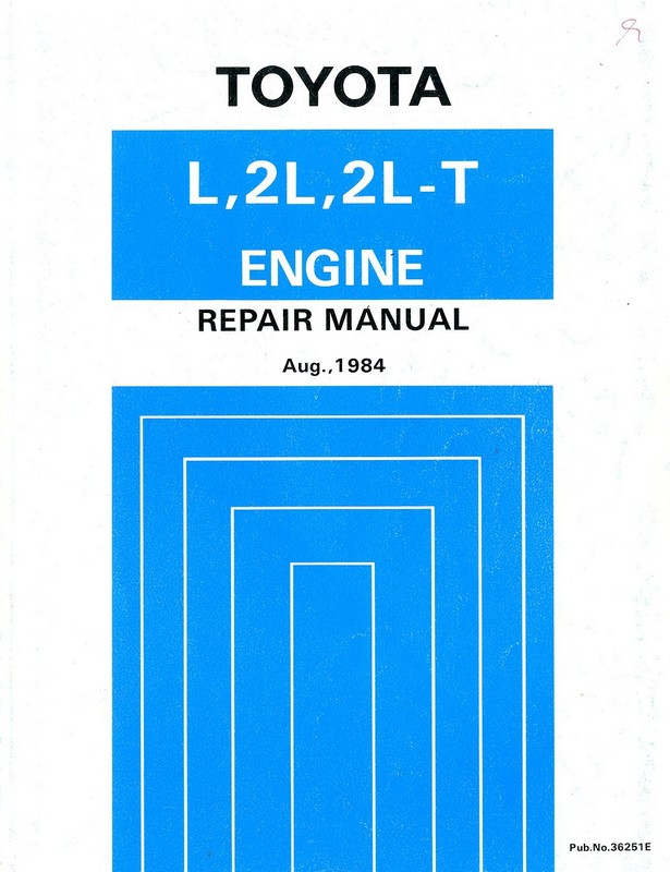 2l engine manual browse manual guides u2022 rh trufflefries co 2l 3l engine repair manual toyota 3l engine repair manual pdf