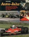 1979/80 AUTO-JAHR YEARBOOK N° 27 GERMAN
