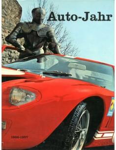 1966/67 AUTO-JAHR JAARBOEK N° 14 DUITS