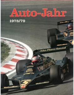 1978/79 AUTO-JAHR JAARBOEK N° 26 DUITS