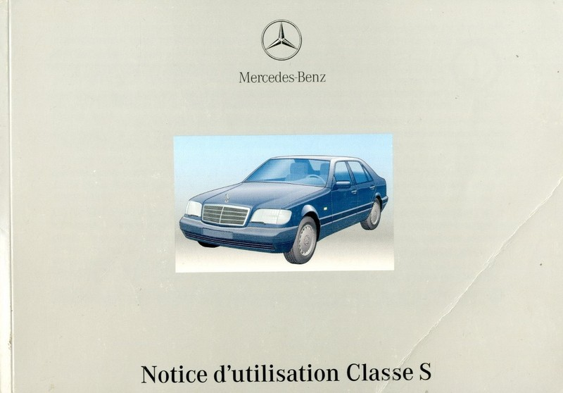 service manual free auto repair manuals 1997 mercedes