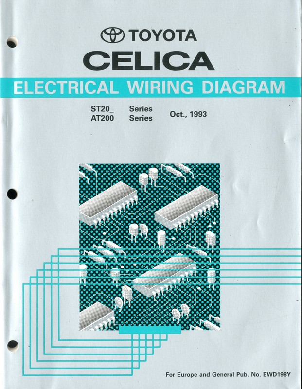 1994 toyota celica electrical wiring diagram workshop manual english spanish french 1994 toyota celica electrical wiring diagram workshop manual englis spanish electrical wiring diagram at cos-gaming.co