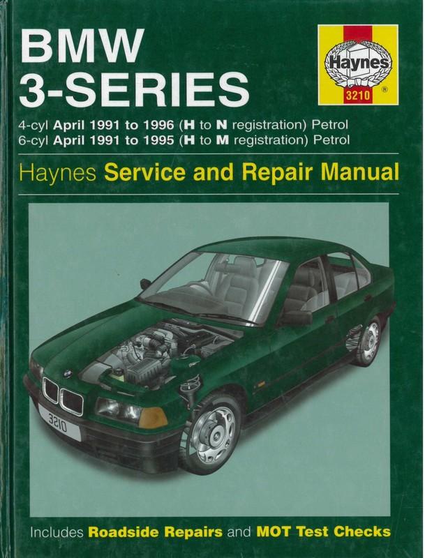 1996 bmw 3 series saturn car repair manual bmw 3 series. Black Bedroom Furniture Sets. Home Design Ideas
