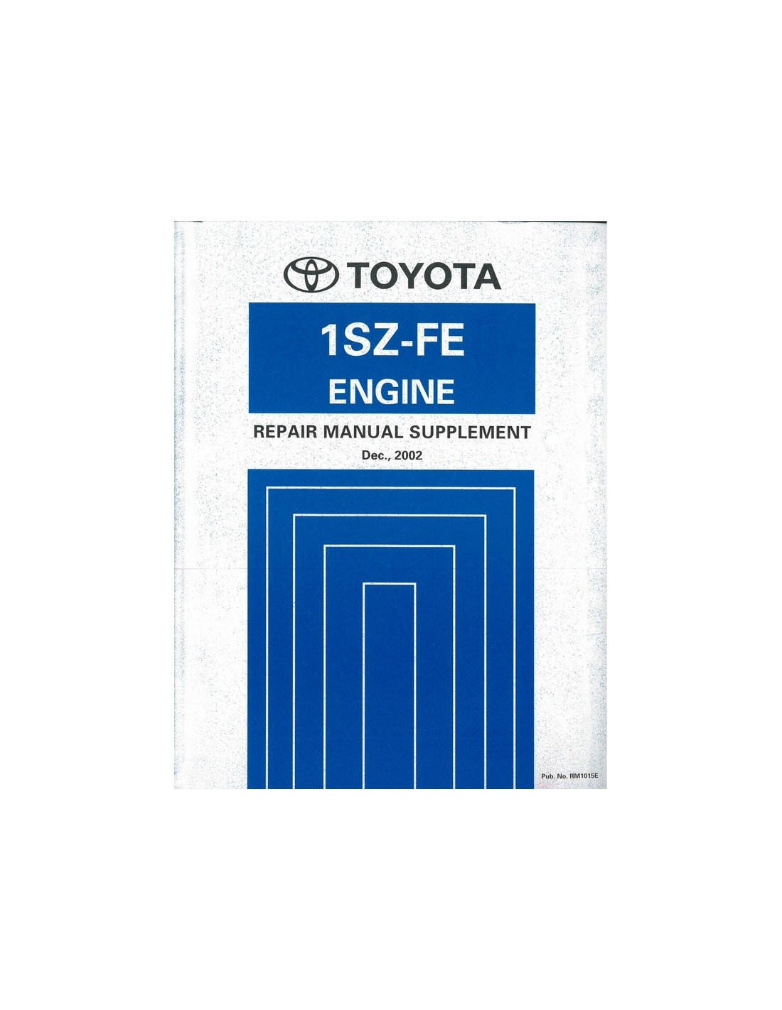 2003 toyota yaris echo engine repair manual english rh autolit eu Miller Blue Star 2E Engine 2e engine service manual pdf