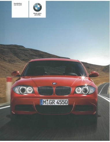 2009 bmw 1 series owner s manual dutch rh autolit eu bmw 120d user manual download bmw 120i convertible owners manual